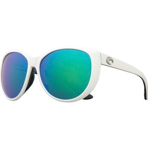 Costa La Mar 580 Polycarbonate Sunglasses - Polarized - Women's