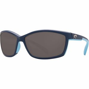 Costa Manta 580G Sunglasses - Polarized - Women's