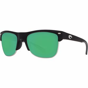 Costa Pawleys Polarized Sunglasses - 580 Poly Lens