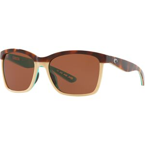 Costa Anaa 580P Sunglasses - Polarized