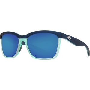 Costa Anaa Polarized Sunglasses - Costa 580 Polycarbonate Lens