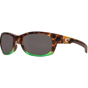 Costa Trevally Polarized Sunglasses - Costa 580 Polycarbonate Lens