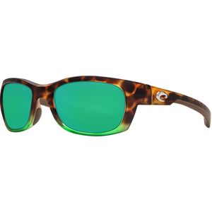 Costa Trevally Polarized Sunglasses - Costa 580 Glass Lens