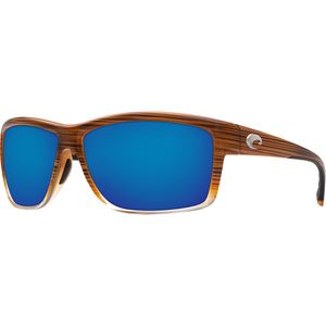 Costa Mag Bay Polarized Sunglasses - 400 Glass