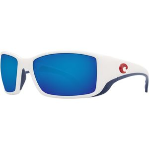 Costa Blackfin USA Limited Edition Polarized Sunglasses