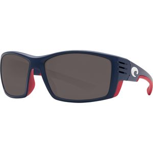 Costa Cortez USA Limited Edition Sunglasses - Polarized
