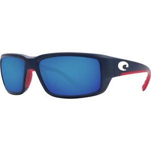 Costa Fantail USA Limited Edition Polarized Sunglasses