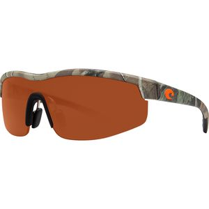 Costa Straits Camo Polarized 580P Sunglasses - Men's