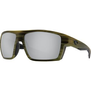 Costa Bloke Mirrored 580 Glass Sunglasses -  Polarized