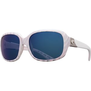 Costa Gannet 580P Polarized Sunglasses - Women's