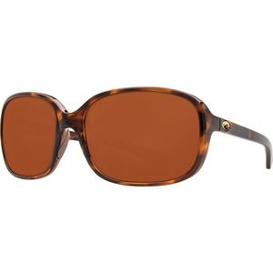 Costa Riverton Polarized 580P Sunglasses - Women's