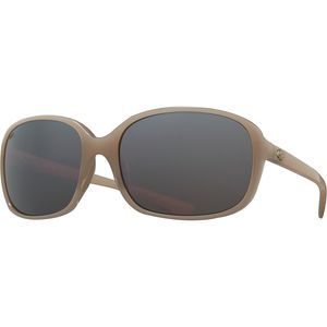 Costa Riverton Polarized Mirrored 580P Sunglasses - Women's