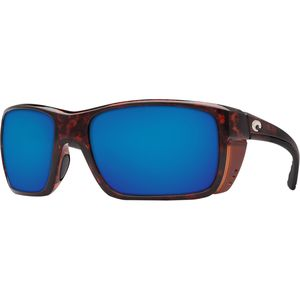 Costa Rooster Polarized 400G Sunglasses - Men's