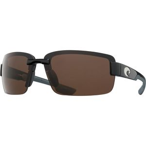 Costa Galveston Readers 580P Polarized Sunglasses