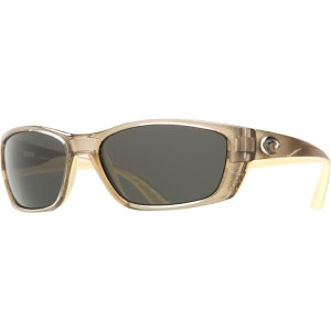 Costa Fisch Polarized Sunglasses - 580 Glass Lens