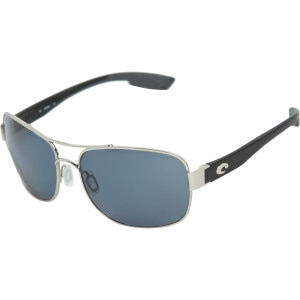 Costa Cocos Polarized Sunglasses - 580 Polycarbonate Lens