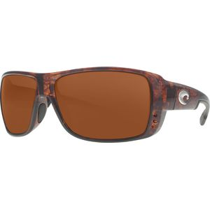 Costa Double Haul Polarized Sunglasses - 580 Polycarbonate Lens