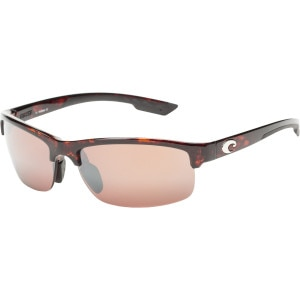 Costa Indio Polarized Sunglasses - 580 Polycarbonate Lens