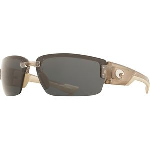 Costa Rockport Polarized 580P Sunglasses - Men's