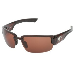 Costa Rockport 580P Polarized Sunglasses - Men's