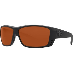 Costa Cat Cay Blackout 580G Sunglasses - Polarized