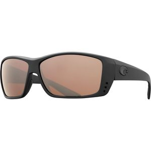 Costa Cat Cay Blackout 580P Polarized Sunglasses
