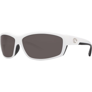 Costa Saltbreak Polarized Sunglasses - Costa 580 Polycarbonate Lens