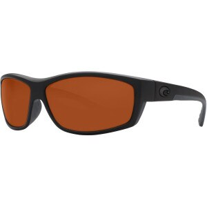 Costa Saltbreak Blackout 580P Sunglasses - Polarized