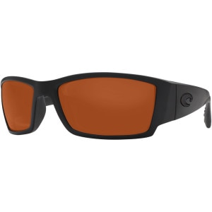 Costa Corbina Blackout 580P Polarized Sunglasses