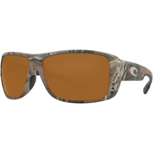 Costa Double Haul Realtree 580P Sunglasses - Polarized