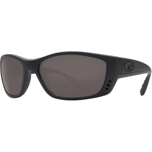 Costa Fisch Blackout 580G Polarized Sunglasses