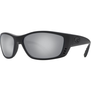 Costa Fisch Blackout 580G Sunglasses - Polarized