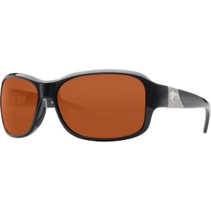 Costa Inlet 580P Polarized Sunglasses - Women's
