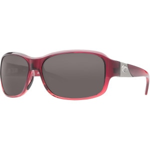 Costa Inlet 580P Sunglasses - Polarized - Women's