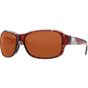 Costa Inlet Polarized 580P Sunglasses - Women's