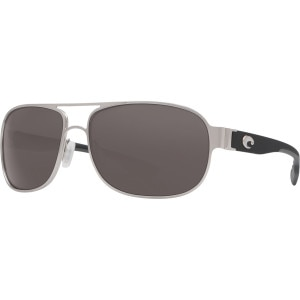 Costa Conch 580 Polycarbonate Sunglasses - Polarized