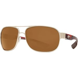 Costa Conch 580P Sunglasses - Polarized