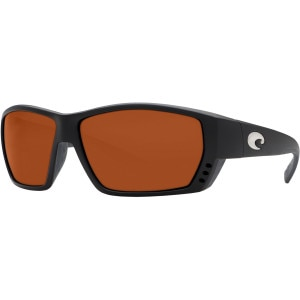 Costa Tuna Alley Polarized 580P Sunglasses