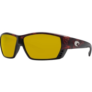Costa Tuna Alley Polarized Sunglasses - Costa 580 Polycarbonate Lens