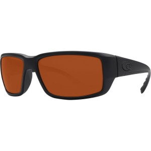 Costa Fantail Blackout Polarized 580G Sunglasses