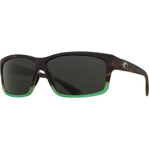 Costa Cut Polarized Sunglasses - Costa 580 Glass Lens