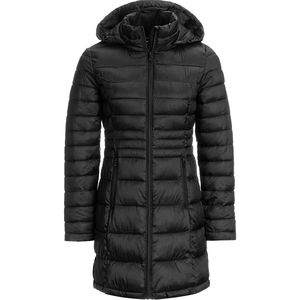 Celsius Packable Insulated Jacket - Women's