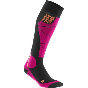 CEP Pro Plus Ski Thermo Socks - Women's