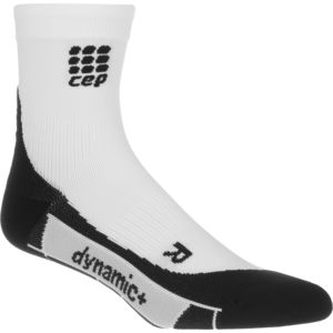 CEP Dynamic Plus Cycle Short Socks - Women's