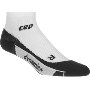 CEP Dynamic Plus Cycle Low-Cut Socks - Women's