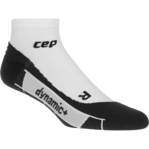 CEP Dynamic Plus Cycle Low-Cut Socks - Men's