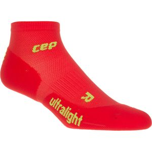 CEP Dynamic Plus Cycle Ultralight Low Cut Socks - Women's