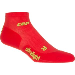 CEP Dynamic Plus Cycle Ultralight Low Cut Socks - Men's
