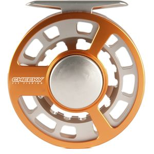 Cheeky Fly Fishing Strike 325 Fly Reel