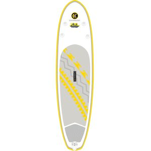 C4 Waterman XXL Inflatable Stand-Up Paddleboard